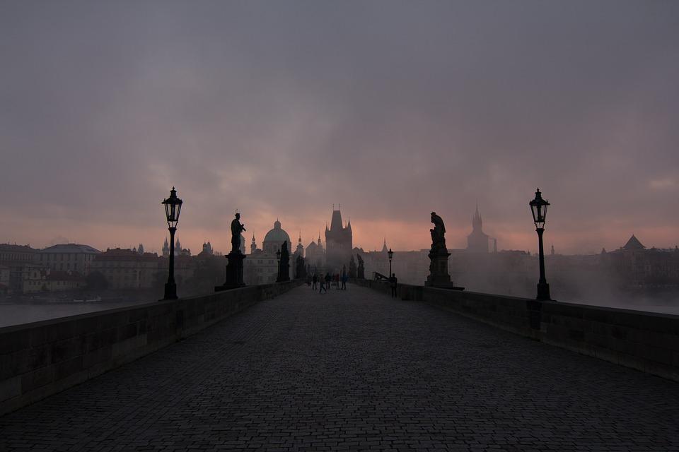 Praha stokrát jinak