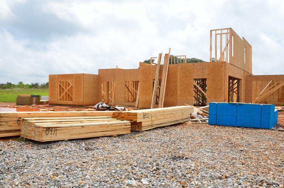 Byla zahájena druhá etapa výstavby nových domů pro lidi s těžším postižením