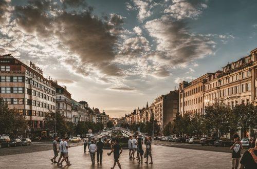 Muzeum hlavního města Prahy chystá výstavu o roce 1989