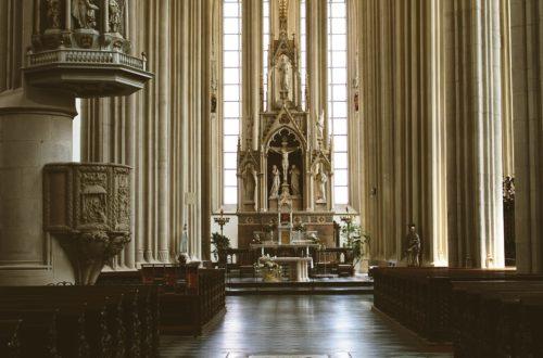 V Brně se otevřely kostely