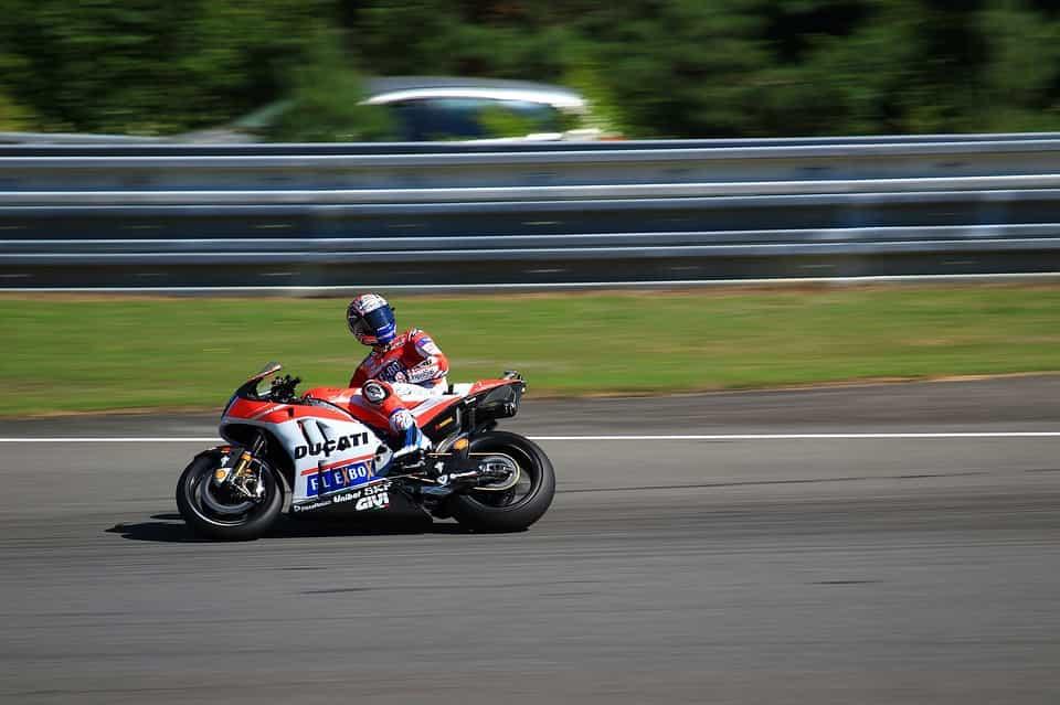 Motocyklový závod v Brně se letos uskuteční od 2. do 4. srpna.