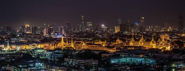 Asie může být místem podvodných jednání