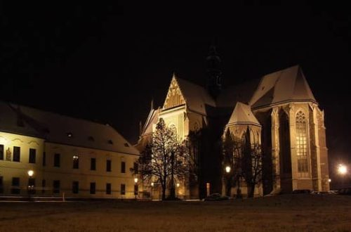 Seznamte se se třemi hotely v Brně, které stojí za vyzkoušení!