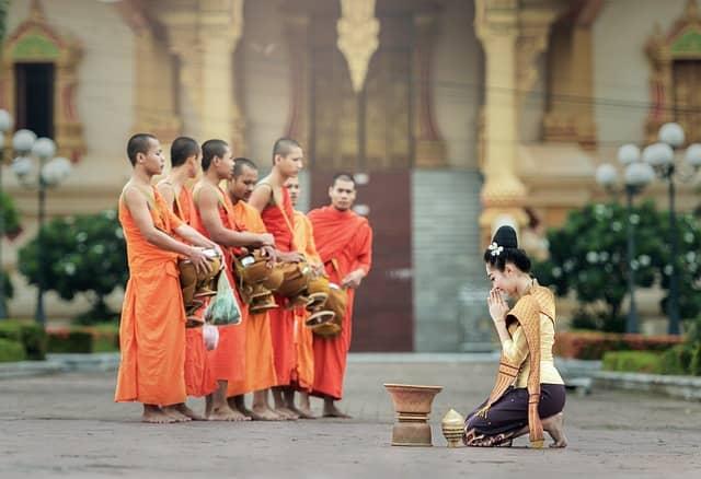 V Bangkoku na vás čekají památky i prvotřídní služby