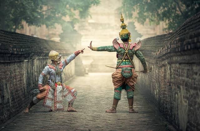 V Bangkoku na vás čekají památky
