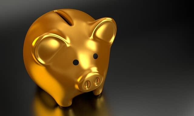 půjčka, příjem a bonita