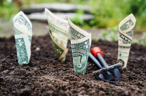 Pasivní přivýdělek finančních prostředků