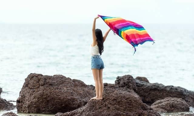 Pohádková dovolená začíná na krásných místech