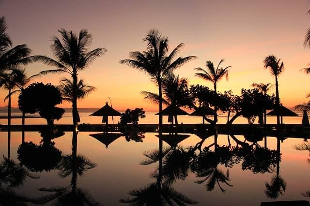 Pohádková dovolená začíná na překrásných místech