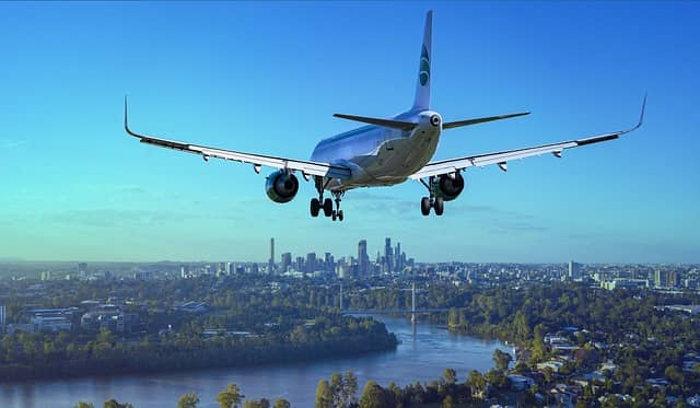 Čím se zabavit v letadle při delším letu