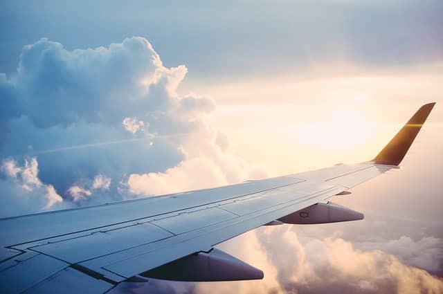 Čím se zabavit v letadle