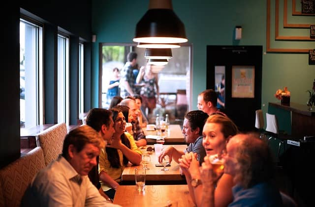 Jakou restauraci navštívit v Brně ve dvou