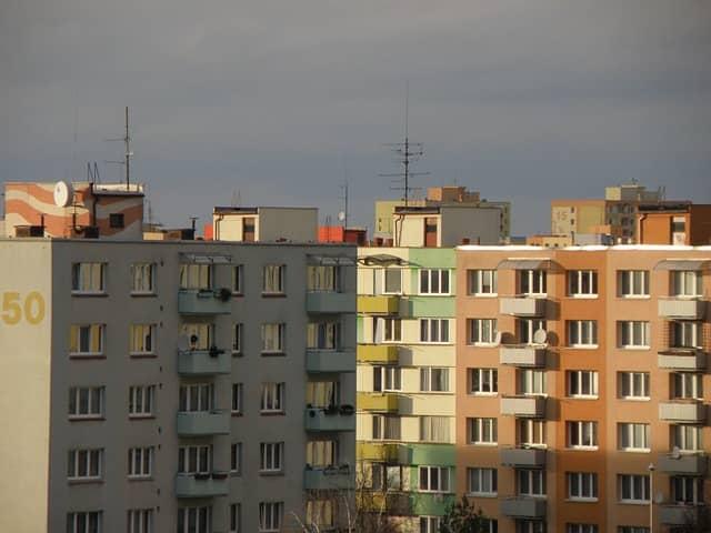 Na co být při pronájmu bytu v Praze opatrní