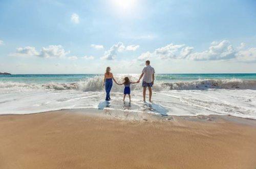 Společná dovolená a jednoduchá pravidla
