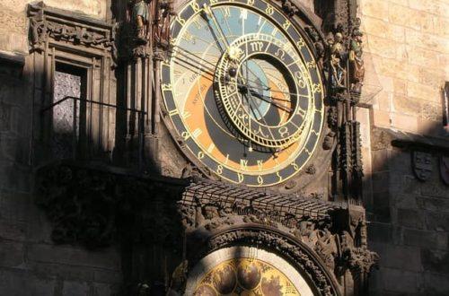 Co jste možná nevěděli o Praze