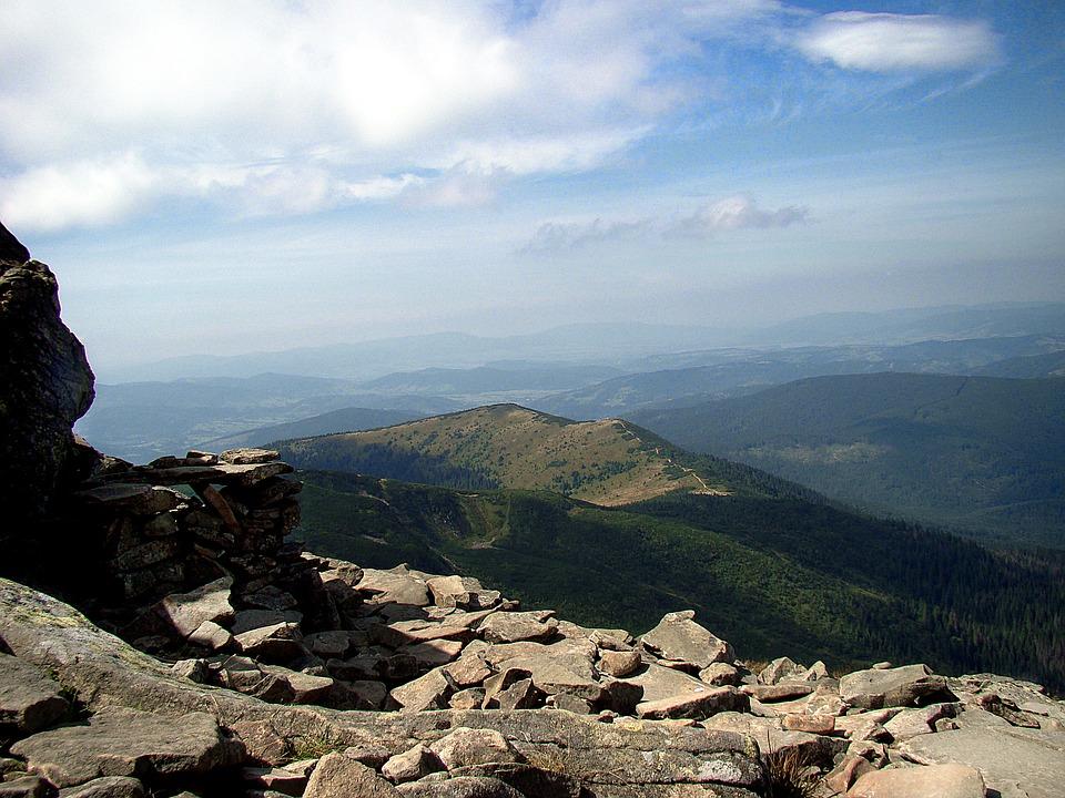 Méně známé beskydské vrcholy, které zpestří dovolenou